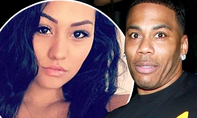 Nelly Settles With Rape Accuser - TheDabigal Blog 5d89b272bfce6