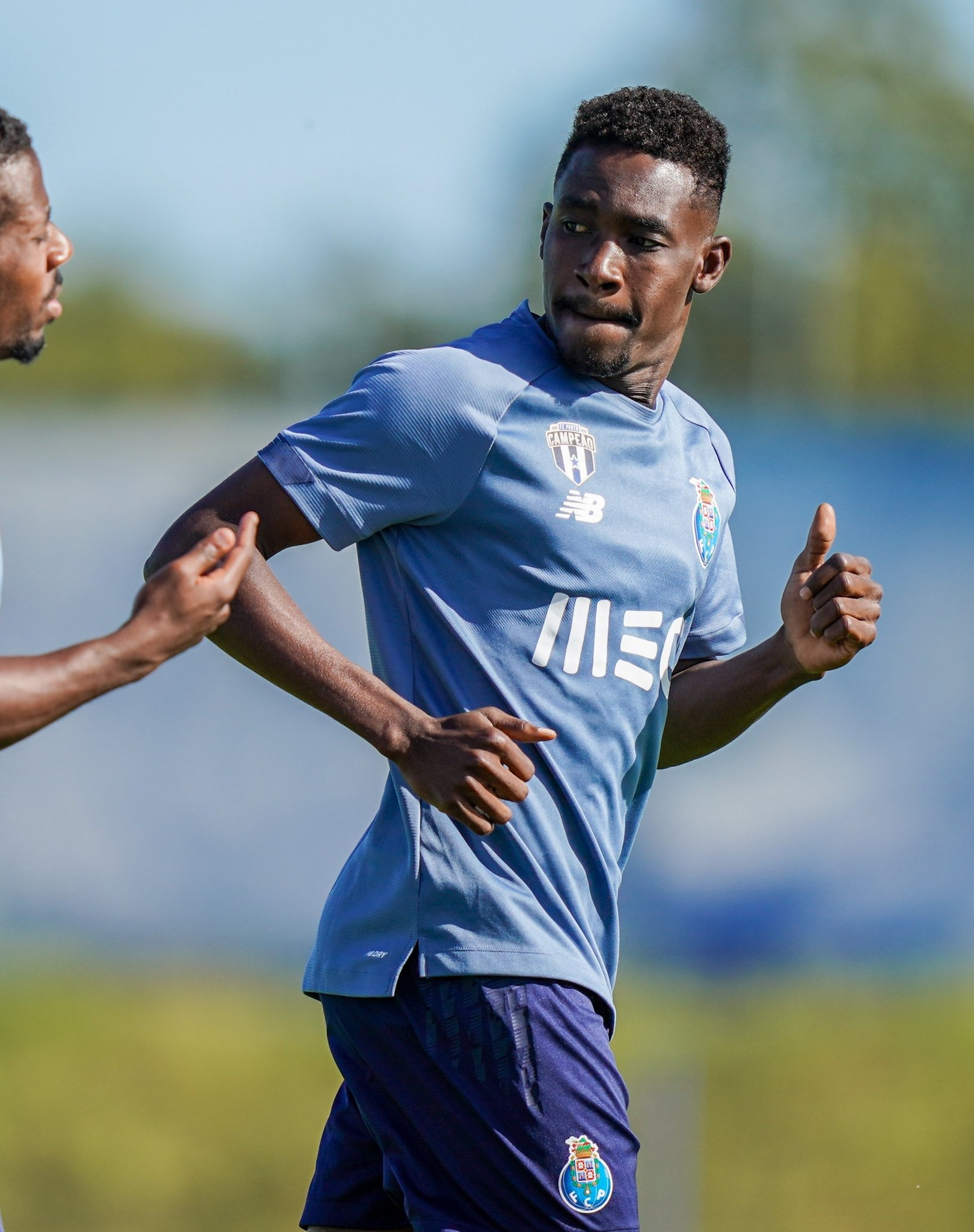 Five Reasons Why Porto New Signing Zaidu Sanusi Can Be Super Eagles First Choice Left Full Back | The Dabigal Blog